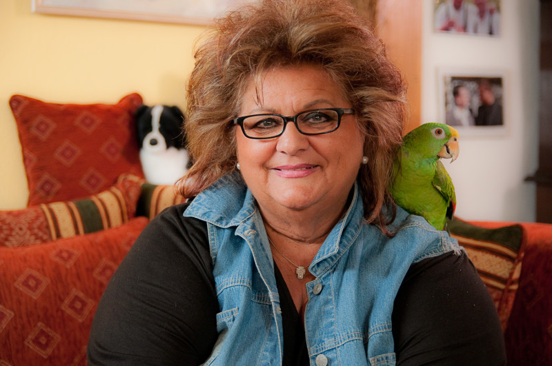 Joy Fleming, Sängerin