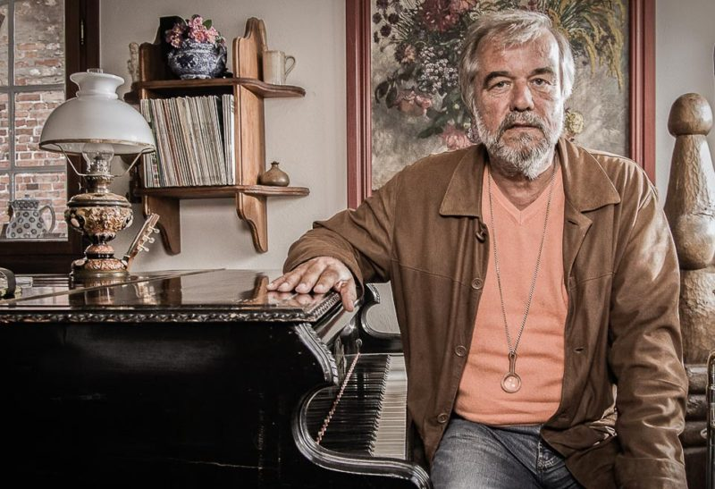 Knut Kiesewetter, Musiker