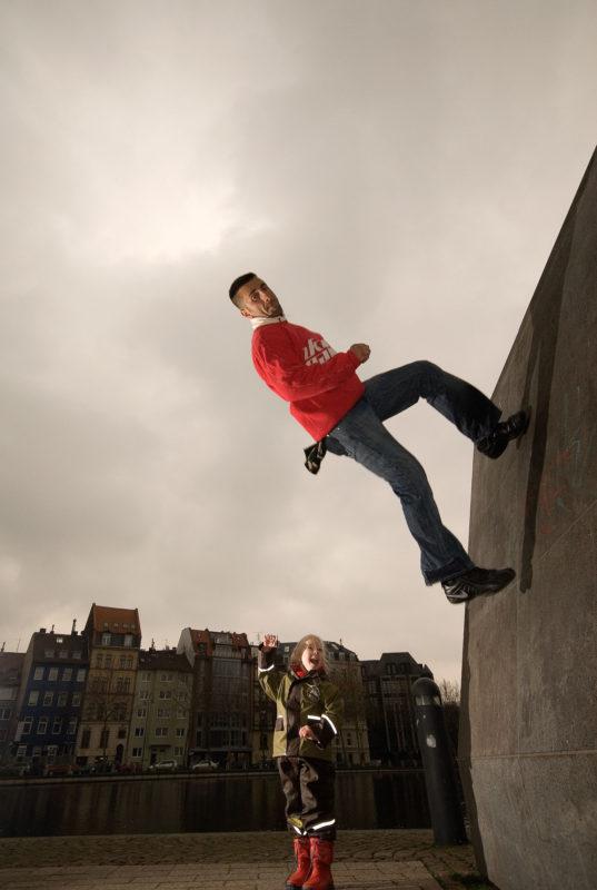 Ramazan Bulut, Stunt Coordinator