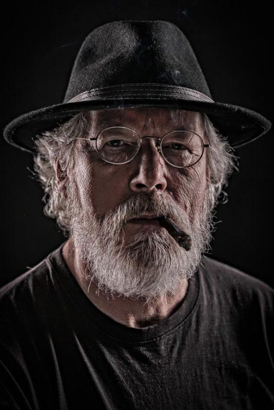 H.-G. Schachtner, Schauspieler