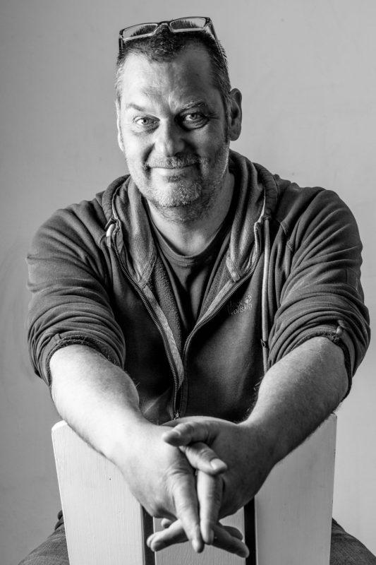Lou Binder, Regisseur